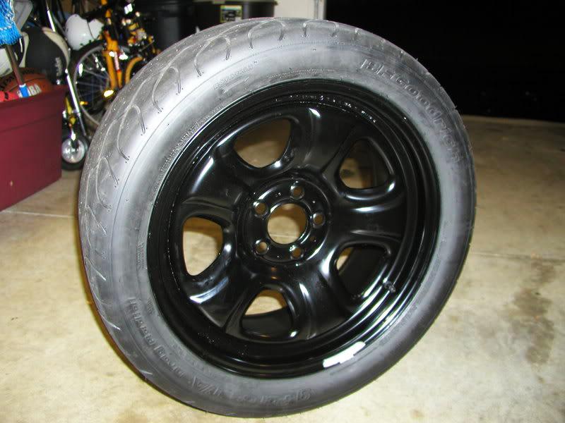 thermolaquage roue voiture